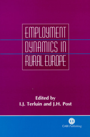 Employment Dynamics in Rural Europe
