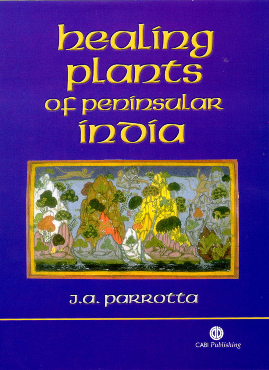 Healing Plants of Peninsular India