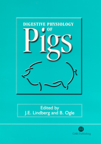 Digestive Physiology of Pigs