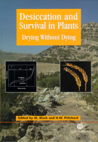 Desiccation and Survival in Plants
