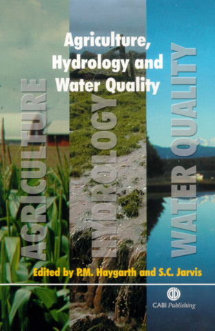 Agriculture, Hydrology and Water Quality
