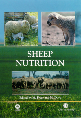 Sheep Nutrition