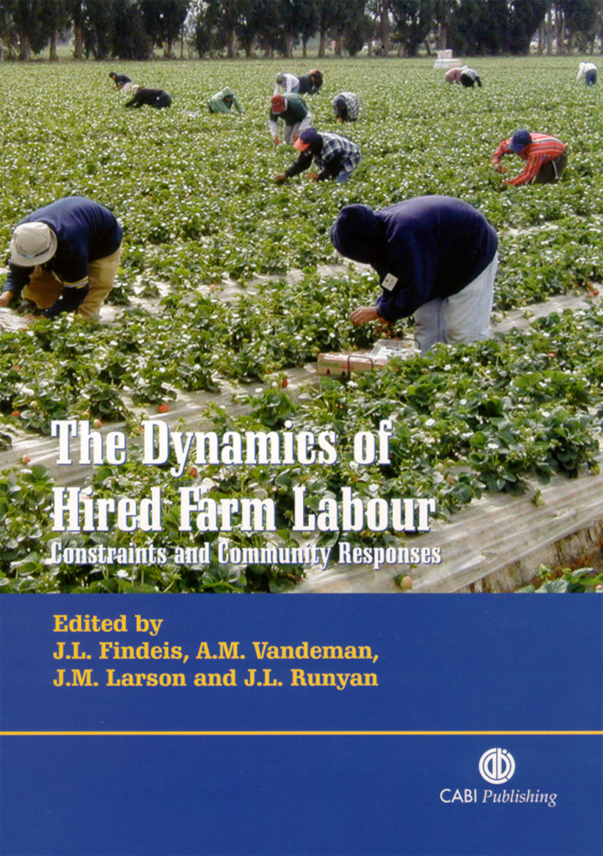 The Dynamics of Hired Farm Labour