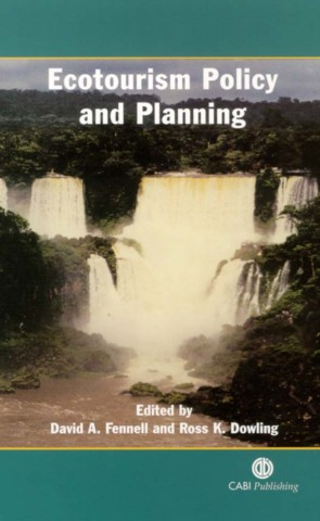 Ecotourism Policy and Planning
