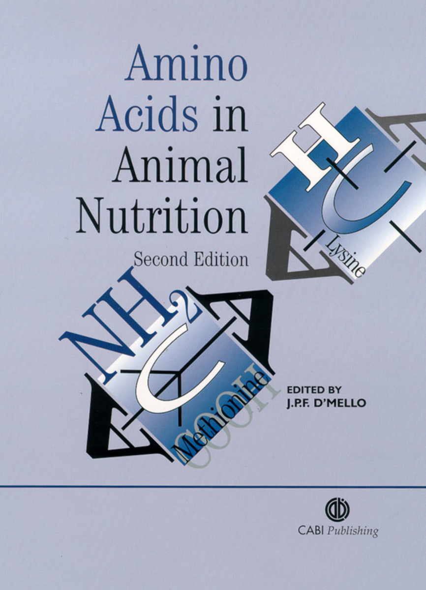 Amino Acids in Animal Nutrition