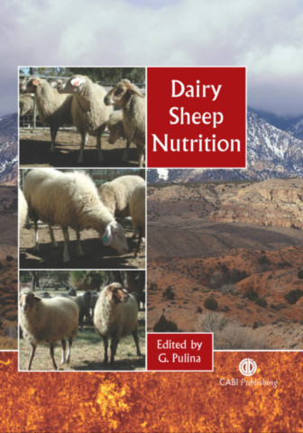 Dairy Sheep Nutrition