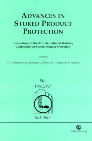 Advances in Stored Product Protection