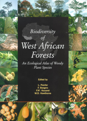 Biodiversity of West African Forests