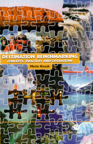 Destination Benchmarking