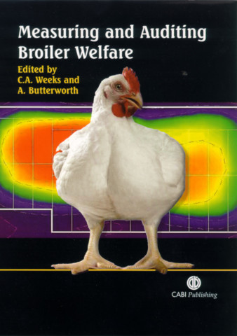 Measuring and Auditing Broiler Welfare
