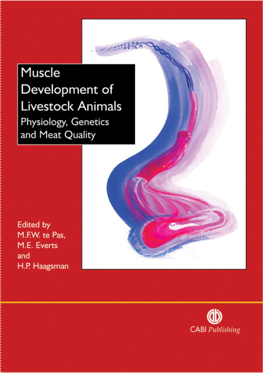 Muscle Development of Livestock Animals