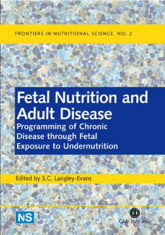 Fetal Nutrition and Adult Disease
