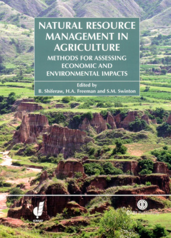 Natural Resource Management in Agriculture