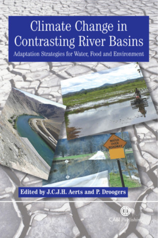 Climate Change in Contrasting River Basins