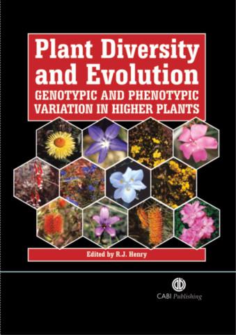 Plant Diversity and Evolution