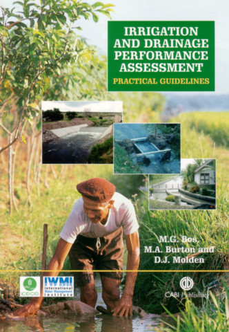 Irrigation and Drainage Performance Assessment