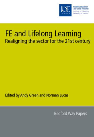 FE and Lifelong Learning