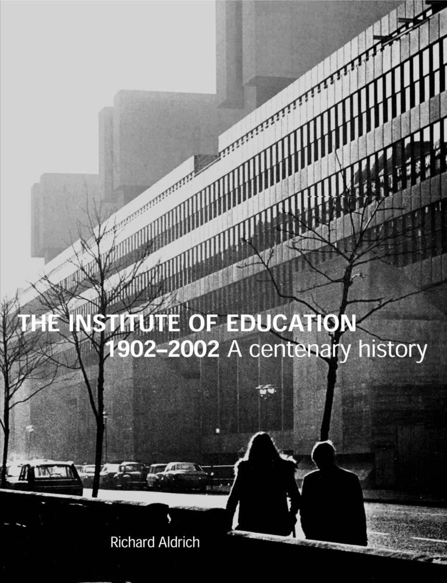 The Institute of Education 1902-2002