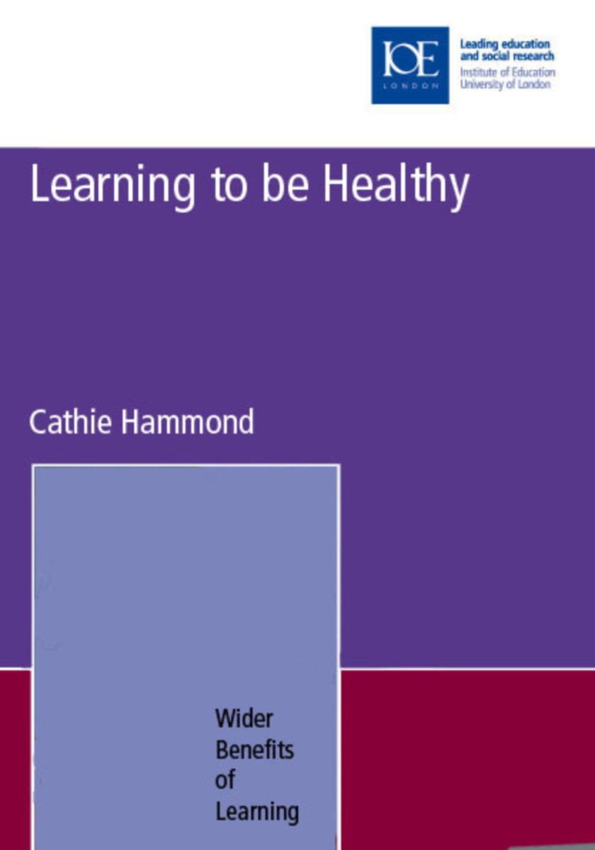 Learning to be Healthy