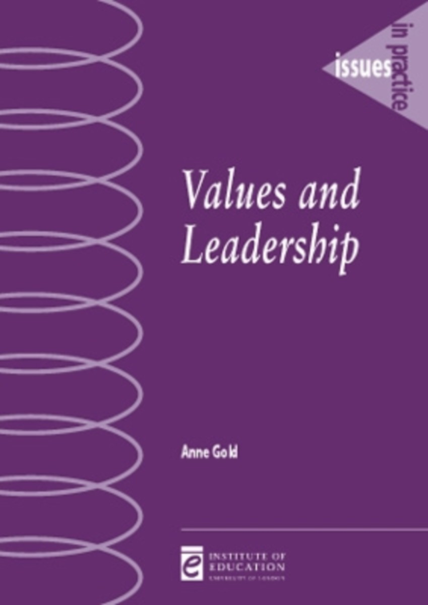 Values and Leadership