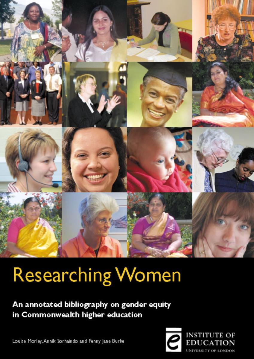 Researching Women