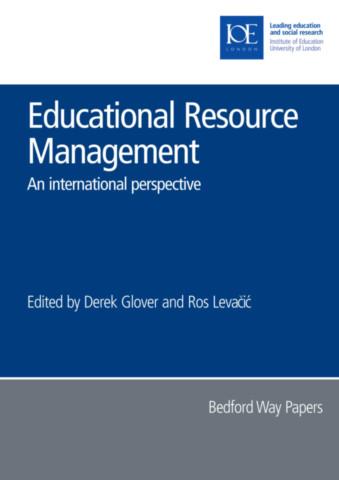 Educational Resource Management