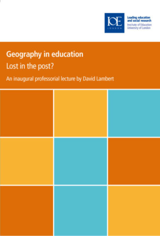 Geography in Education