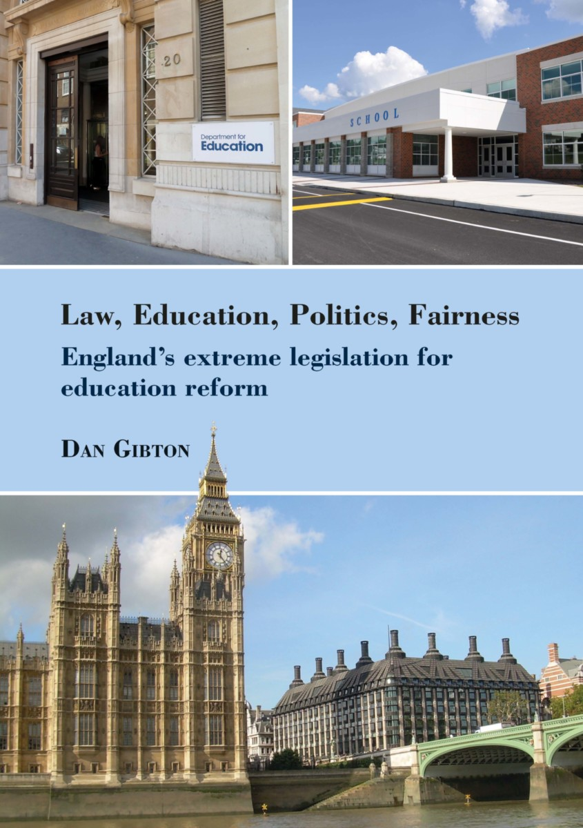 Law, Education, Politics, Fairness
