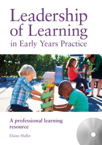 Leadership of Learning in Early Years and Practice