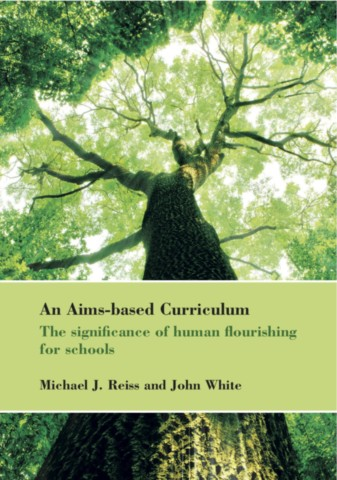 An Aims-Based Curriculum