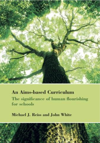 An Aims-Based Curriculum