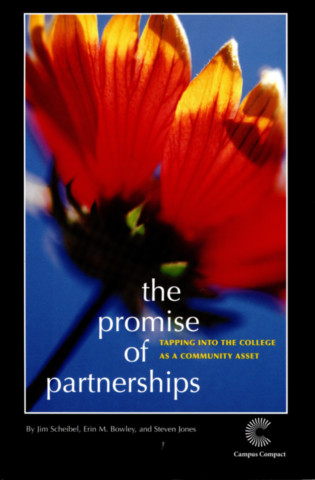 The Promise of Partnerships