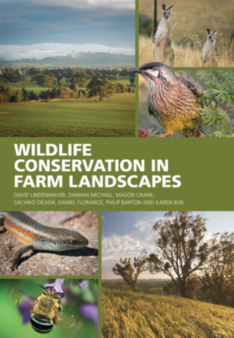Wildlife Conservation in Farm Landscapes