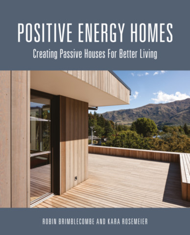 Positive Energy Homes