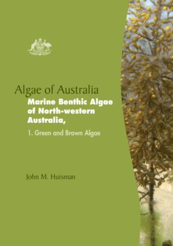 Algae of Australia