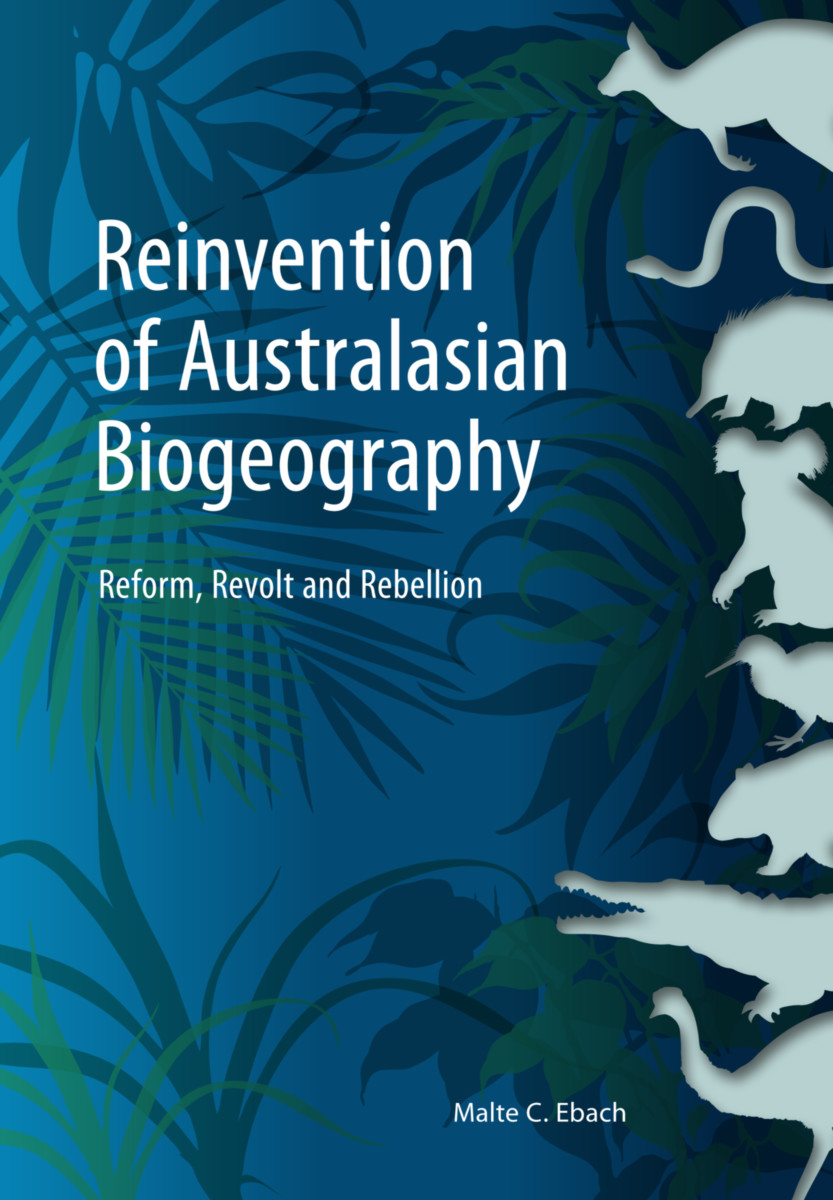 Reinvention of Australasian Biogeography