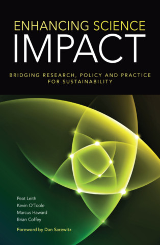 Enhancing Science Impact