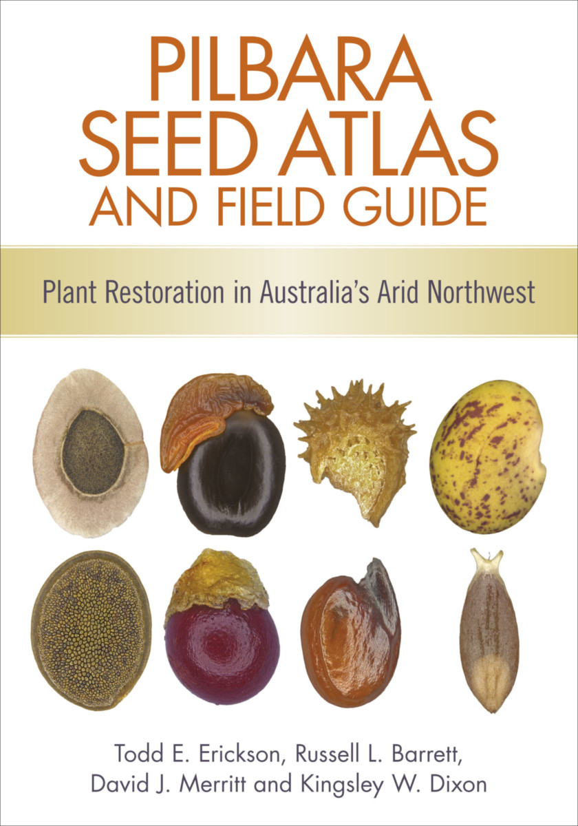 Pilbara Seed Atlas and Field Guide