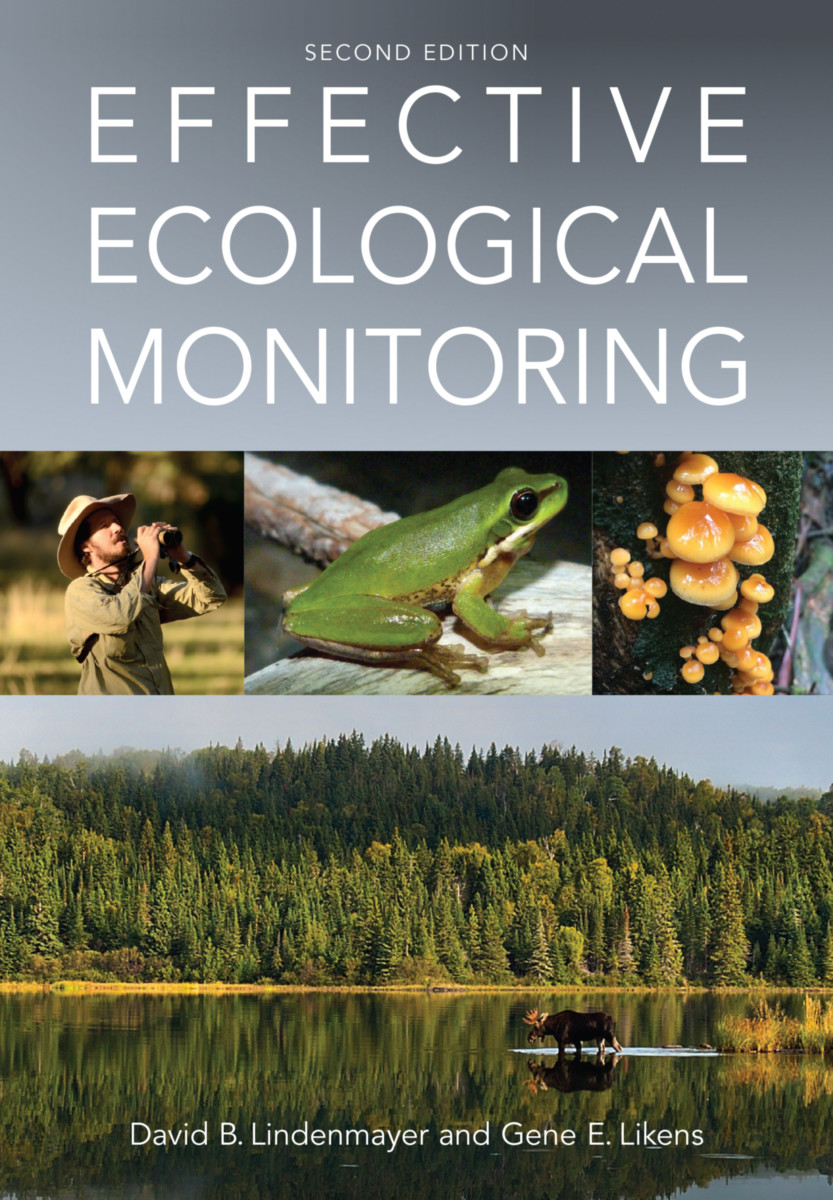 Effective Ecological Monitoring