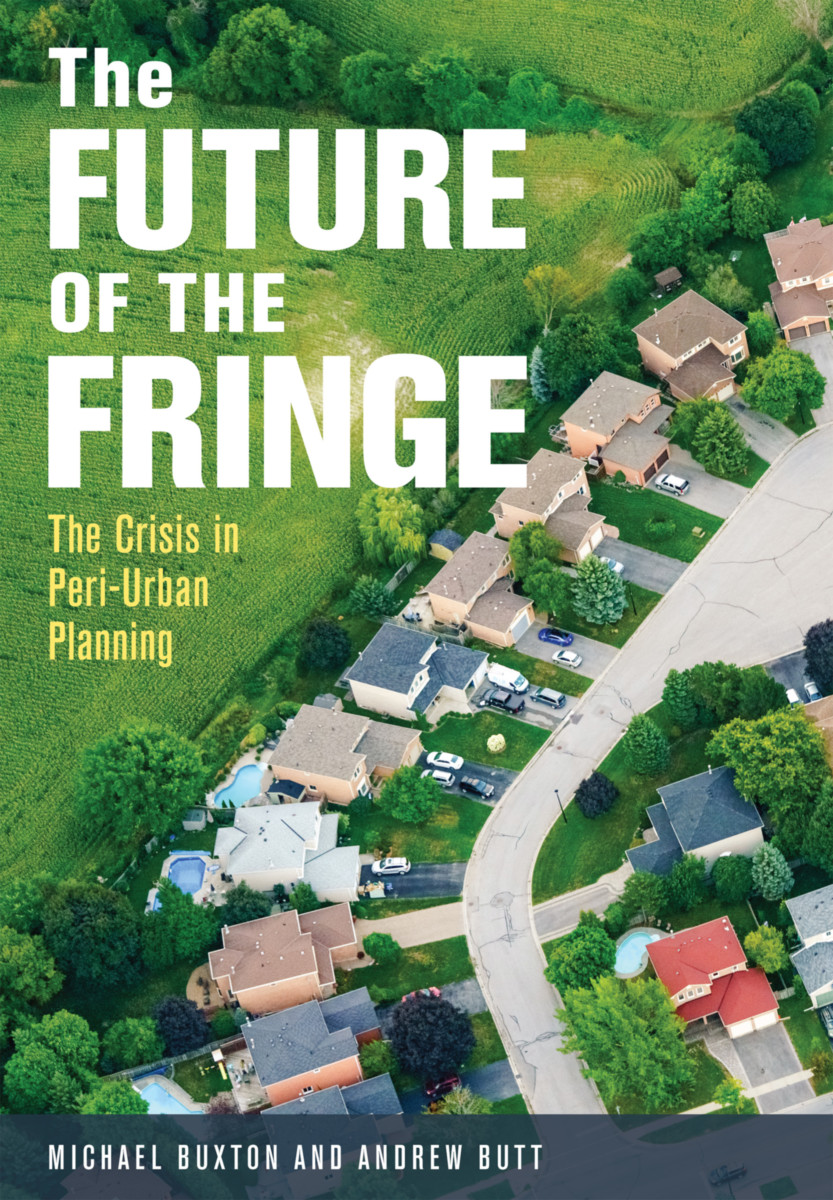 The Future of the Fringe