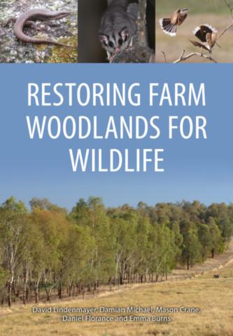 Restoring Farm Woodlands for Wildlife