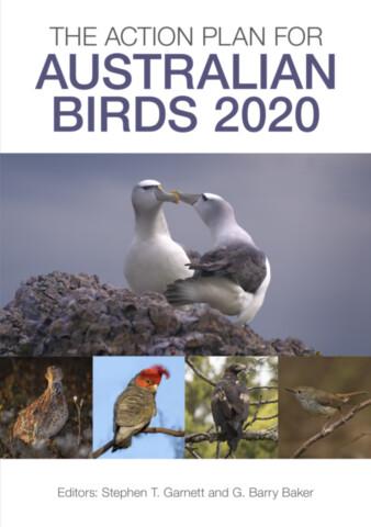 The Action Plan for Australian Birds 2020