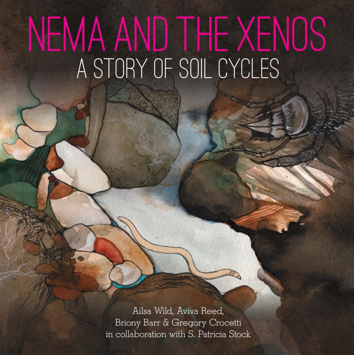 Nema and the Xenos