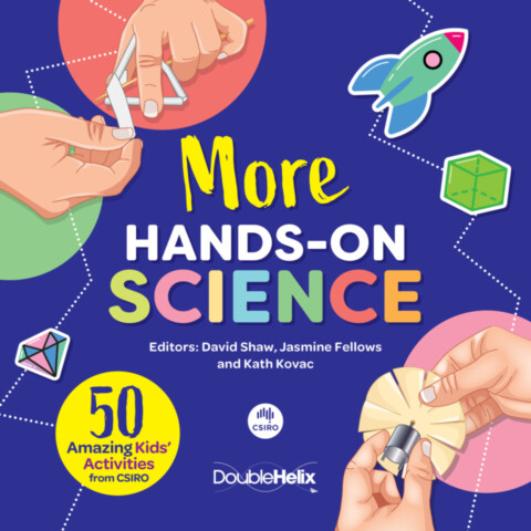 More Hands-On Science