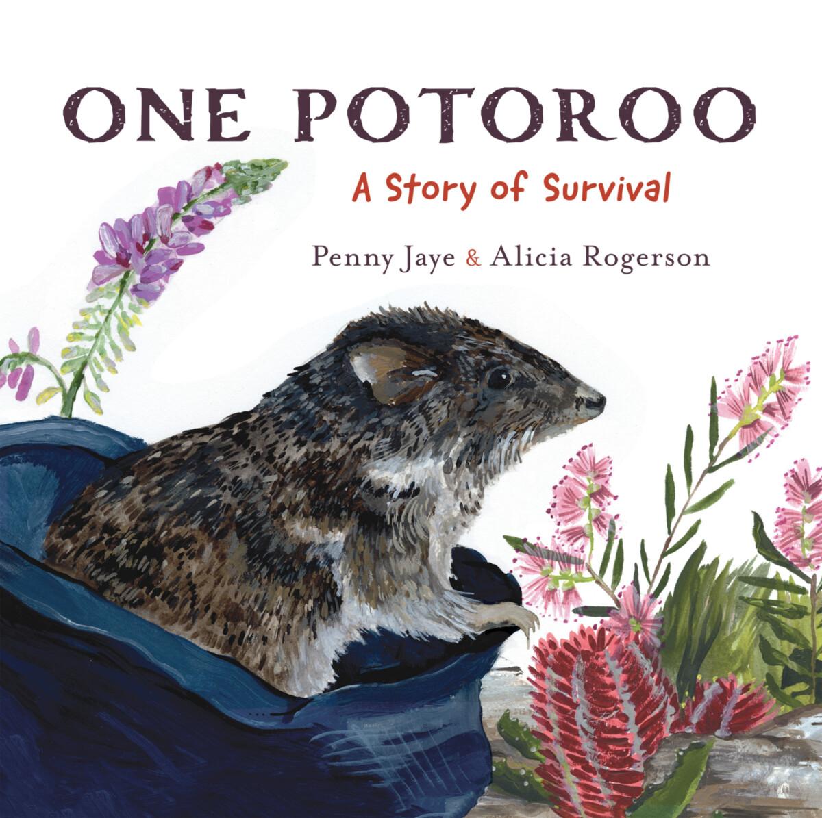 One Potoroo