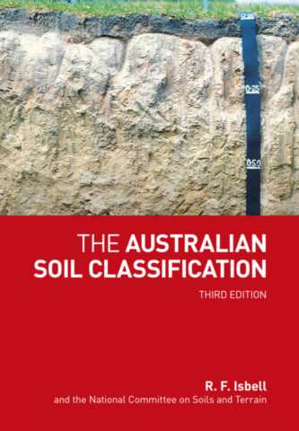 The Australian Soil Classification