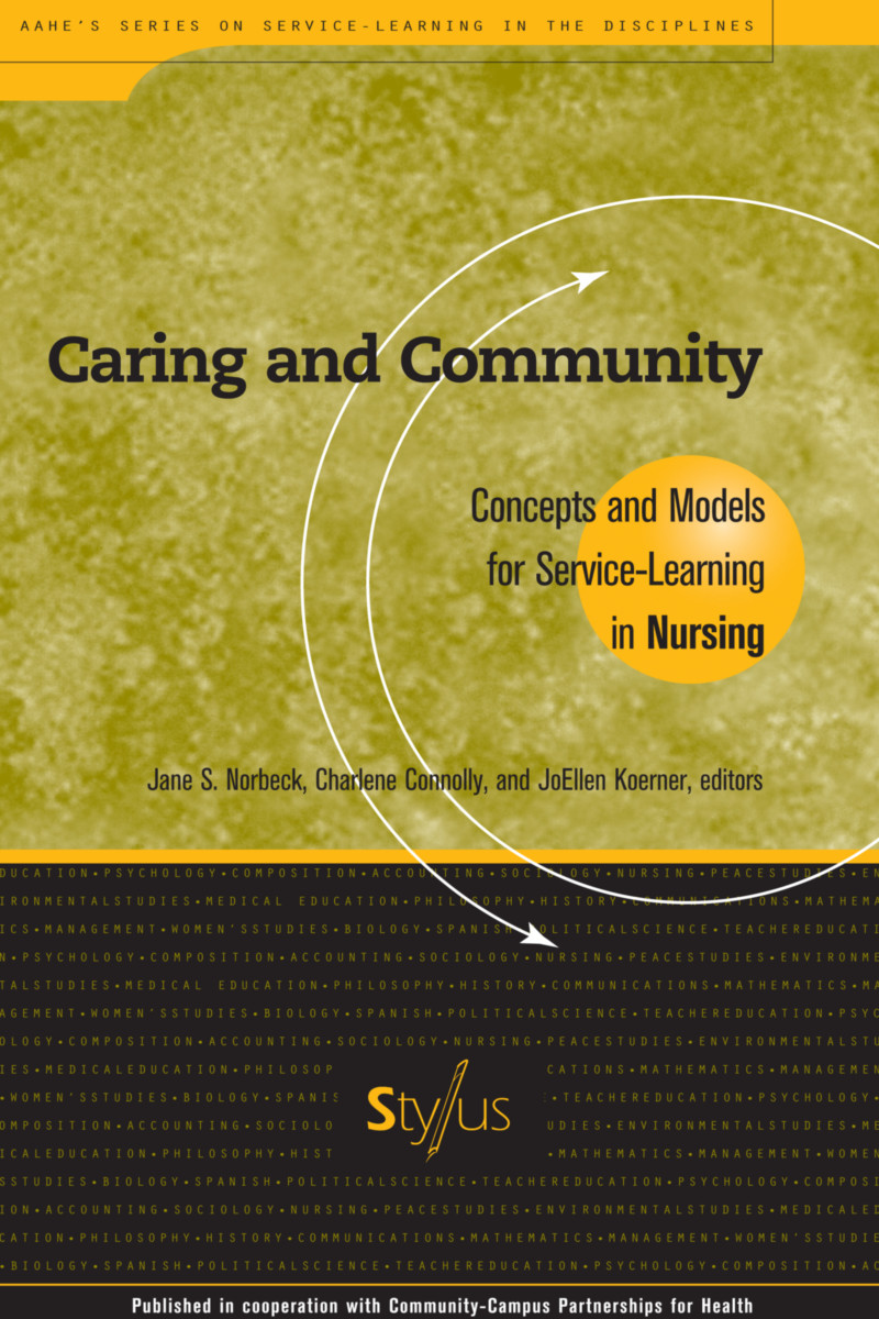 Caring and Community