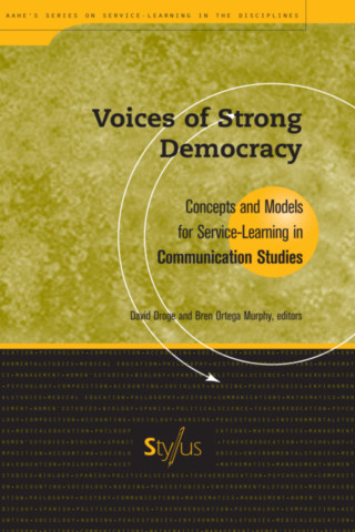 Voices of Strong Democracy