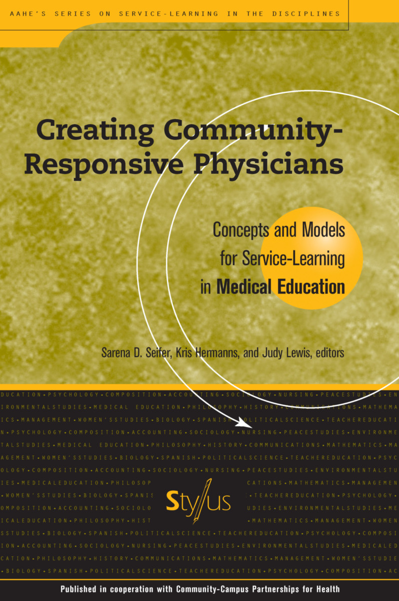 Creating Community-Responsive Physicians