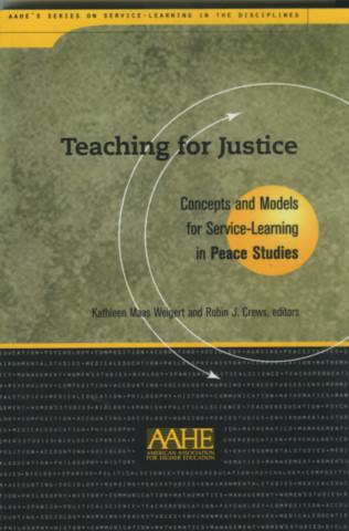 Teaching For Justice
